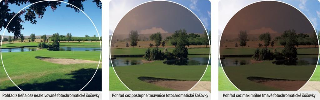 Fotochromatické a polarizačné šošovky  408f4618058